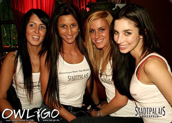 Single partys bielefeld