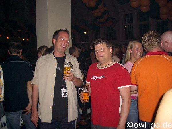 Party und Event Fotos und Bilder auf # OWL-GO.de # Dein